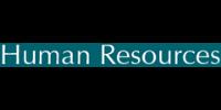 Human resources magazine logo