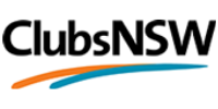 Clubs New South Wales Logo