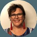 Gill Scott, quit smoking facilitator