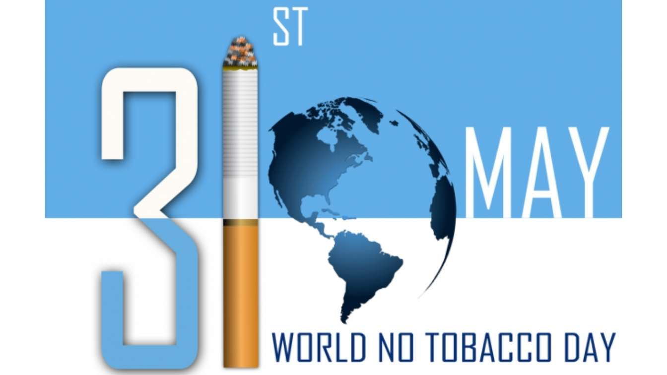 """Featured image for """"World No Tobacco Day – 3 Top Tips"""""""